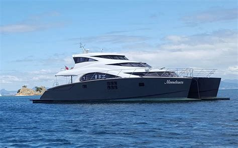 New Catamaran Boats For Sale by Search Listing Decked Out Yachting Auckland Charter
