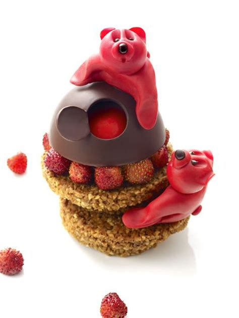 christophe michalak i eat therefore i am what is this pastries and bakeries