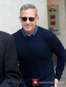 Steve Carell Opens Up About Being A 'Hunk Of Man Meat ...