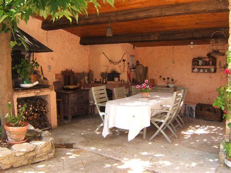 les cuisines ext 233 rieures cuisine d 233 t 233 bricobistro