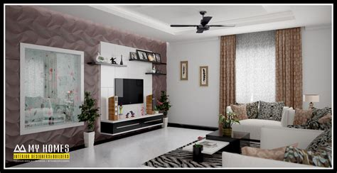Home Interior Design : Kerala Interior Design Ideas From Designing Company Thrissur