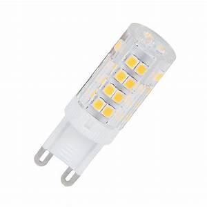 Leuchtmittel Led G9 : led leuchtmittel g9 5 watt 480 lumen wohnlicht ~ Markanthonyermac.com Haus und Dekorationen