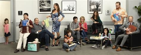 modern family une famille formidable