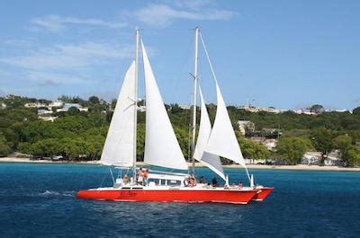 Catamaran Day Trip Barbados by Things To Do In Barbados Activities And Tours