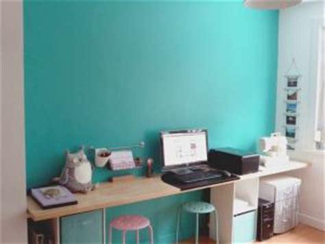 un bureau dans lequel on aime travailler par 1air2deco