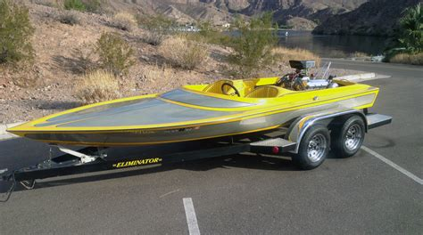 Jet Drive Boats For Sale In Texas by Eliminator Bubbledeck 1976 For Sale For 0 Boats From