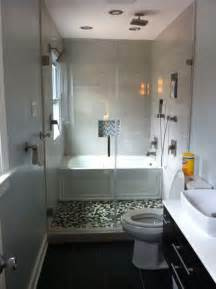 narrow bathroom bathroom ideas shower tiles tub shower combo and bathroom tubs
