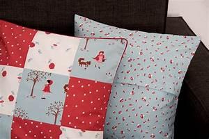 Kissen Mit Reißverschluss Nähen : patchwork kissen n hen ~ Markanthonyermac.com Haus und Dekorationen