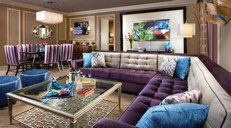 bellagio 2 bedroom penthouse suite mesmerizing interior design ideas
