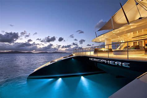 Sailing Catamaran Hemisphere by Passion For Luxury The Luxury Sail Yacht Hemisphere