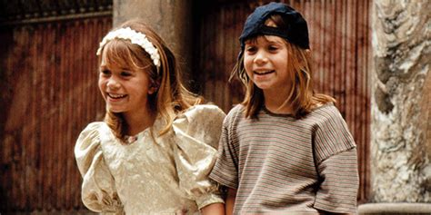 Steve Guttenberg Talks Working With Marykate And Ashley Olsen In 'it Takes Two' Huffpost