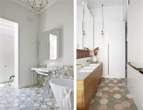 la fabrique 224 d 233 co choisir un carrelage original pour sa salle de bain