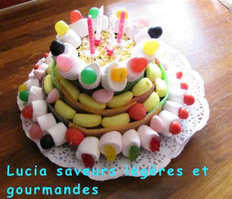 g 226 teau d anniversaire en bonbon blogs de cuisine