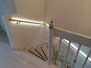 Handlauf In Wand : flexo handlauf flexo handl ufe mit beleuchtung innen ~ Markanthonyermac.com Haus und Dekorationen