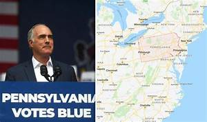 Midterm elections Pennsylvania polls 2018: Who will win in ...