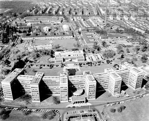 Ig Farben Building Architectuul