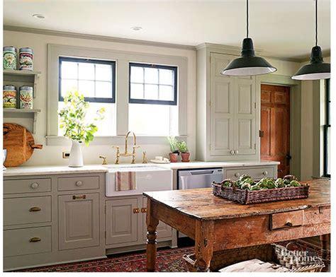 25+ Bästa Idéerna Om English Cottage Kitchens På Pinterest