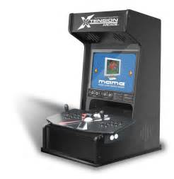 xtension mini arcade cabinet for x arcade tankstick bartop arcade 249 00 picclick