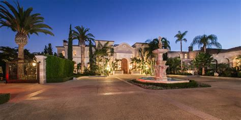 Most Expensive Home For Sale Beverly Hills  Business Insider