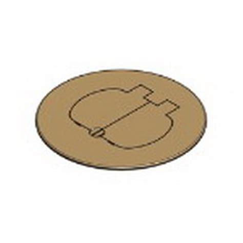 Carlon Floor Box E971fb by Carlon E97br2 Duplex 2 Door Service Floor Box Cover Solid