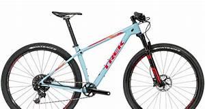 Mountain Bike Action Magazine | Trek Unveils 2 New Models ...