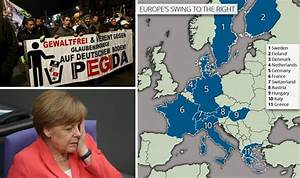 Anti-Muslim hysteria: Map reveals extent of fascist ...