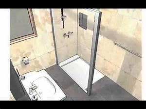 Kleine Badezimmer Ideen : badplanung bad ideen kleines bad badgestaltung doovi ~ Markanthonyermac.com Haus und Dekorationen