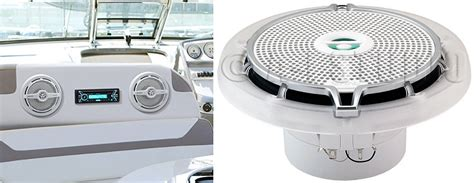 Best Rated Boat Tower Speakers by The 7 Best Marine Speakers Reviewed Rated 2018