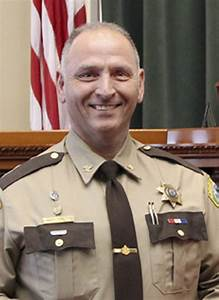 FBI investigating Oxford County sheriff who sent explicit ...