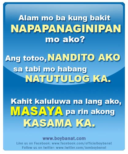 Quotes For Halloween Tagalog by Filipino Quotes And Sayings Quotesgram