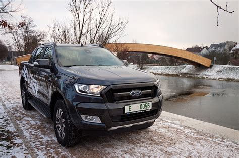 ford ranger 3 2 tdci wildtrak review an f 150 from another universe the about cars