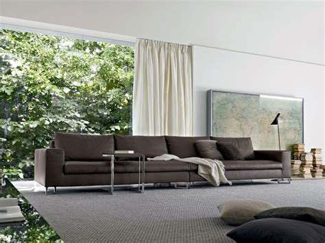 living room curtain ideas brown furniture brown with grey pillows and curtain ideas for modern
