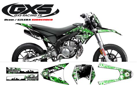 kit d 233 co derbi gilera smt gxs racing