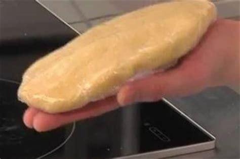 recette pate bris 233 e huile