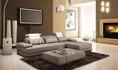 L'anecdote Home Interiors : Living Room L Shaped Sofa 21 L Shaped Sofa Designs Ideas