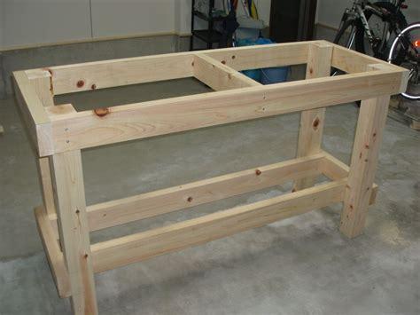 Nice Workbench Designs Best House Design  Diy Workbench