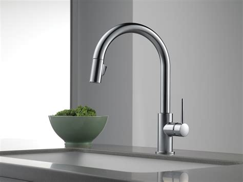 trinsic kitchen collection kitchen faucets pot fillers and accessories