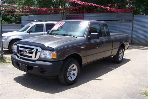 2009 ford ranger xlt supercab 2wd in san antonio tx chevyford motorplex