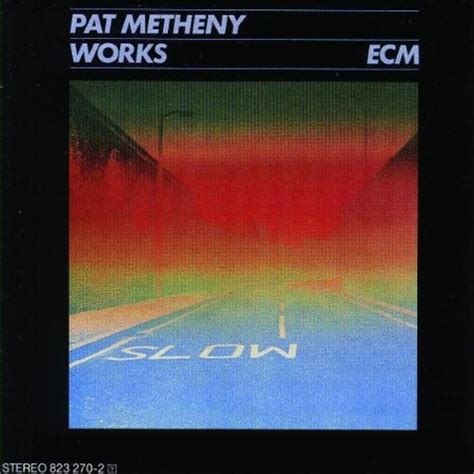 pat metheny a map of the world sumally サマリー