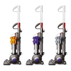 dyson dc50 compact multi floor upright vacuum 4 colors refurbished martlocal
