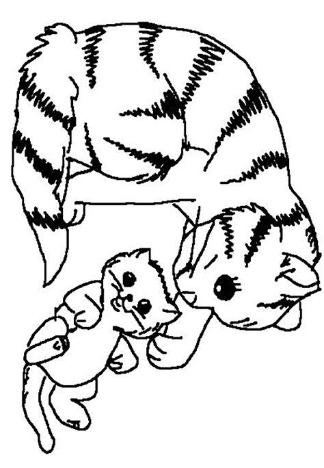 coloriage le chat de frankenstein