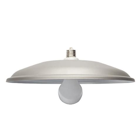patriot lighting 174 all weather barn 1 light 12 quot metal retrofit ceiling outdoor light at menards 174