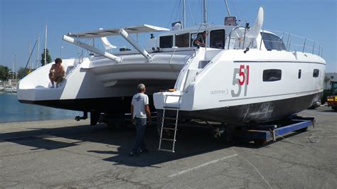 Outremer Catamaran Capsize by 51 Outremer Catamaran Photo Gallery Outremer Catamarans