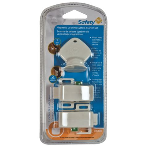 Magnetic Locks For Cabinets Canada by Trousse De D 233 Part Avec Syst 232 Me De Verrouillage Magn 233 Tique
