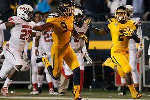 IN PICTURES: Northern Illinois 32, Toledo 27 - The Blade