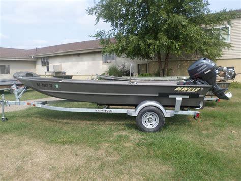 Used Alweld Boats In Texas by Used Alweld Jon Boats For Sale Boats