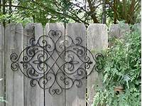 outside wall decor Outdoor wall decor on Pinterest | Outdoor Walls, Outdoor ...