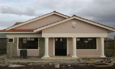8 Home Designs : Three Bedroom House Plans In Kenya