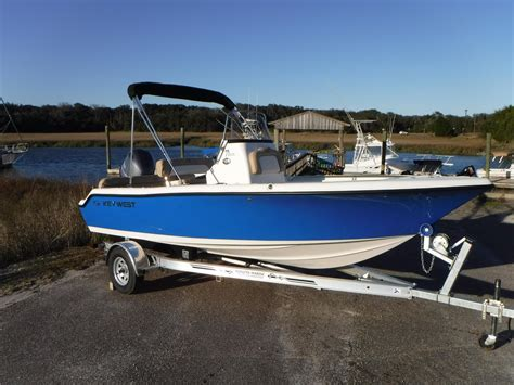 Key West Fishing Boat Jobs by Key West 189 Fs Boats For Sale In United States Page 2