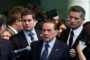 Silvio Berlusconi Photos Photos - European People's Party ...